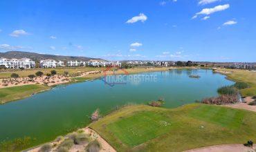 Murcia, Hacienda Riquelme Golf, Sucina, Atico con Magnificas Vistas