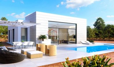 Alicante, Campoamor, Las Colinas Golf, Lavanada Villas, 3 Dorm, 2 Baños