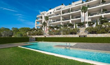 Alicante, Campoamor, Las Colinas Golf, Naranjo, Penthouse, 3 Beds, 2 Baths