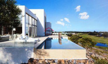 Alicante, Campoamor, Las Colinas Golf, Villas Madroño 41, 4 Dorm, 3+1 Baños