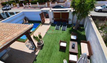 Murcia, Sucina, Villa 4 Dormitorios, 3 Baños, Piscina Privada
