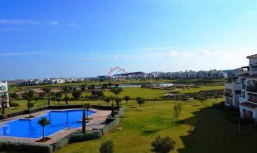 Murcia, Hacienda Riquelme Golf, Atico con Vistas