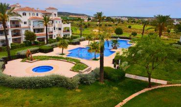 Murcia, Hacienda Riquelme Golf, Atlantico 134, Segunda Planta