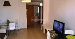 Murcia, Hacienda Riquelme Golf, Sucina, Furnished First Floor with View to Town Center