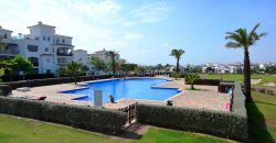 Murcia, Hacienda Riquelme Golf, Sucina, Furnished Second Floor Looking the Mountains and Golf