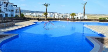 Murcia, Hacienda Riquelme Golf, Sucina, Glazed Ground Floor with Views