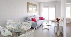 Murcia, Las Terrazas de la Torre, Roldan, Penthouses
