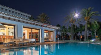 Murcia, Luxury Villa, Mar Menor Golf Resort