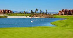 Murcia, Luxury Villa, Mar Menor Golf Resort