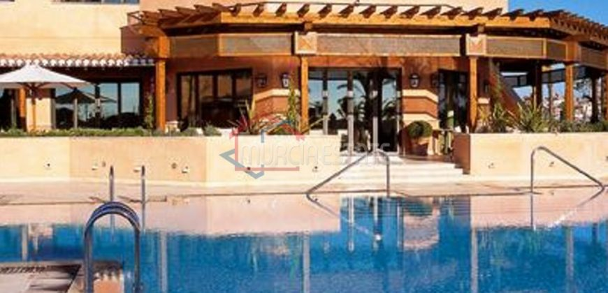 Murcia, Mar Menor Golf, Luxury Lofts, Torre Pacheco