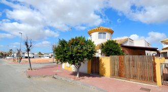 Murcia, Sucina, Semi-Furnished 3Beds Villa, Covered Parking