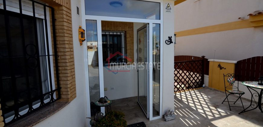 Murcia, Sucina, Detached 3Beds Villa, Big Private Pool