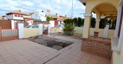 Murcia, Sucina, 3Beds Semi-Furnished Villa, Big Plot