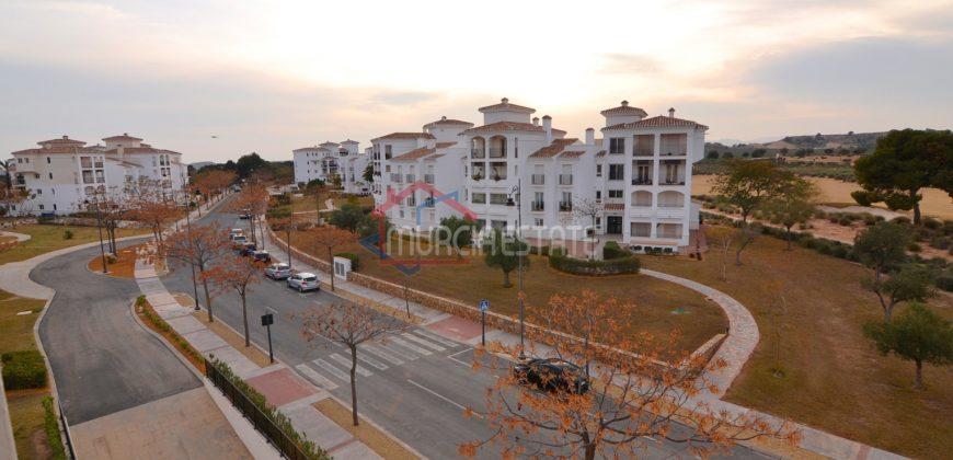 Murcia, Hacienda Riquelme Golf, Sucina, Penthouse with views