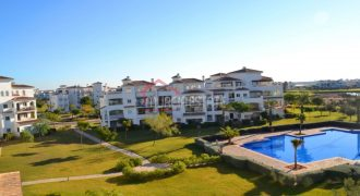 Murcia, Hacienda Riquelme Golf, Sucina, Penthouse with views