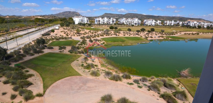 Murcia, Hacienda Riquelme Golf, Sucina, Penthouse with Magnificent Views