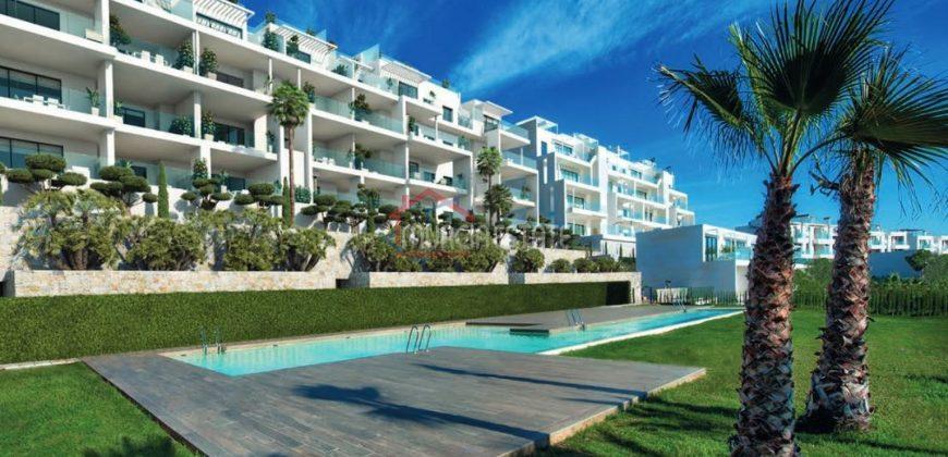 Alicante, Campoamor, Las Colinas Golf, Acacia, 2 Beds, 2 Baths