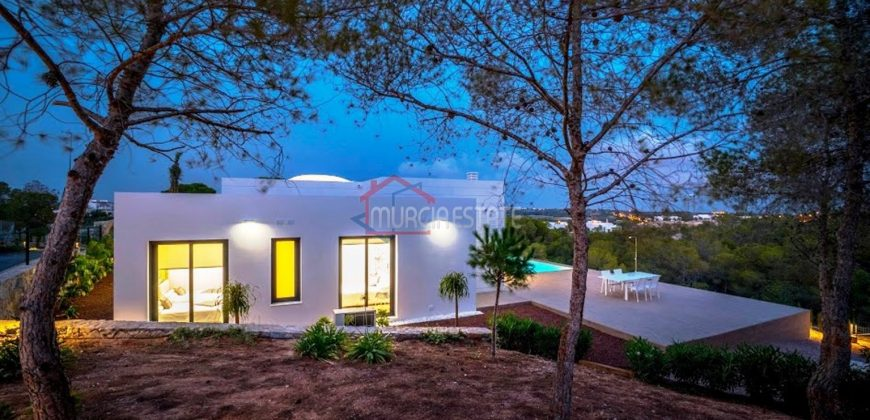Alicante, Campoamor, Las Colinas Golf, Lavanada Villas, 3 Beds, 2 Baths
