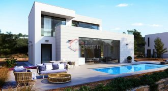 Alicante, Campoamor, Las Colinas Golf, Lavanada Villas, 4 Beds, 2 Baths