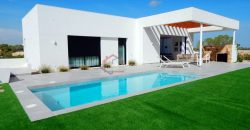 Alicante, Campoamor, Las Colinas Golf, Villas Mandarino, 3 Beds, 2 Baths