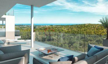 Alicante, Campoamor, Las Colinas Golf, Naranjo, 2 Beds, 2 Baths