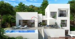 Alicante, Campoamor, Las Colinas Golf, Villas Madroño 32, 3 Beds, 2 Baths