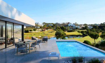 Alicante, Campoamor, Las Colinas Golf, Villas Madroño 34/52, 3 Beds, 3 Baths