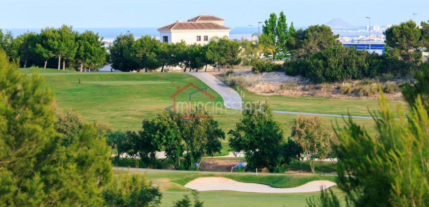 Alicante, Pilar de Horadada, Lo Romero Golf, Luxury Villa, 3 Beds, 2 Baths