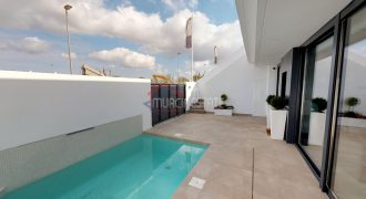 Alicante, Pilar de la Horadada, M.Vista, Villa, 3 Beds, 2 Baths
