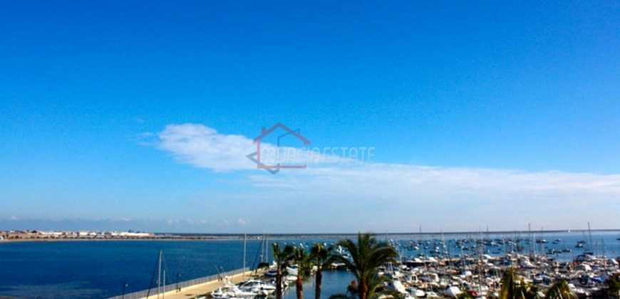Murcia, San Pedro de Pinatar, Lo Pagan, Aldea, Apartament 2 Beds, 2 Baths, Fully Furnished