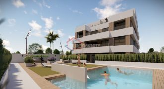 Murcia, San Javier, Luxurious Maisonettes, 2 beds, 2 baths