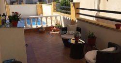 Murcia, Sucina, 3 Beds, 2 Baths, Detached Villa + Pool