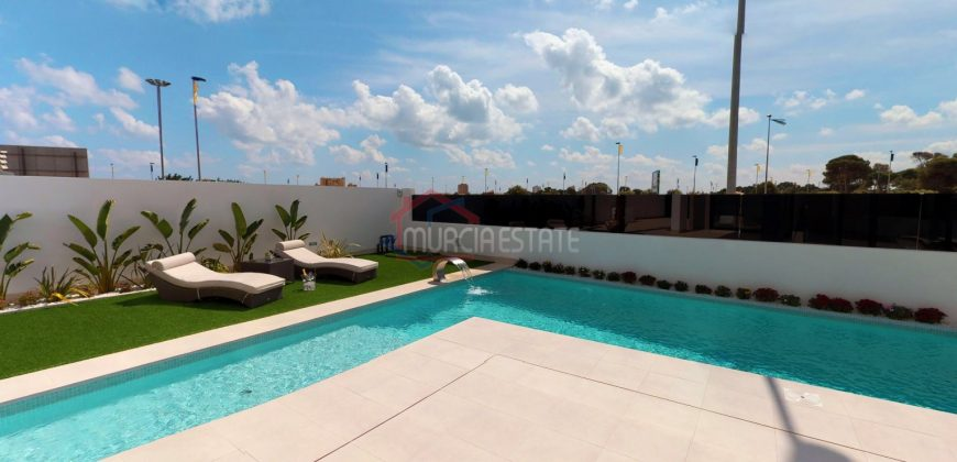 Murcia, Sucina, Cristina Luxury Villa, 3 Beds, Private Pool