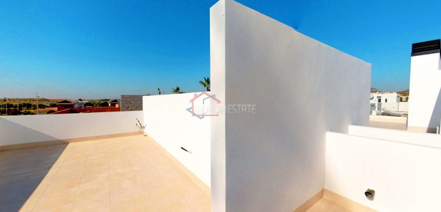 Murcia, Sucina, Xavi Luxury Villa, 3 Beds, Private Pool