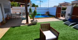 Murcia, Sucina, 4 Beds, 2 Baths, Private Pool