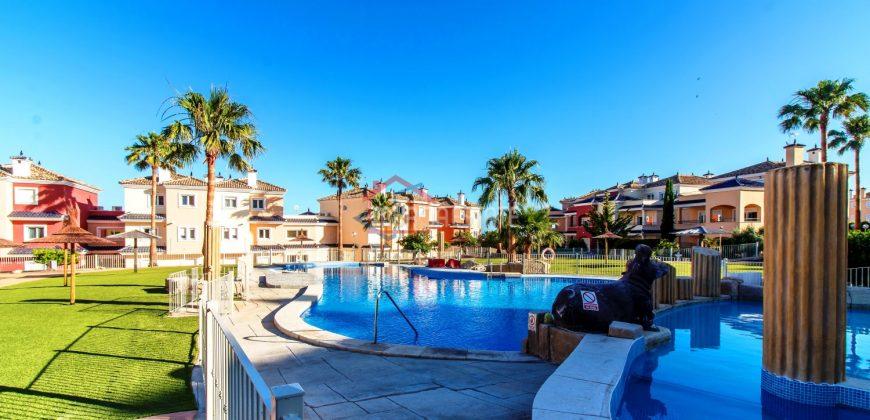 Murcia, Banos y Mendigos, Mosa Trajectum, 2 Beds. 2 Baths, Apartments
