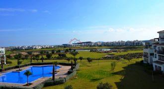 Murcia, Hacienda Riquelme Golf, Penthouse with Views