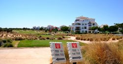 Murcia, Hacienda Riquelme Golf, Egeo 32, Ground Floor, 2 Glazed Terraces, Golf-Mountains Views