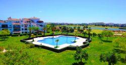 Murcia, Hacienda Riquelme Golf, Atlantico 216, First Floor, Holiday Rentals