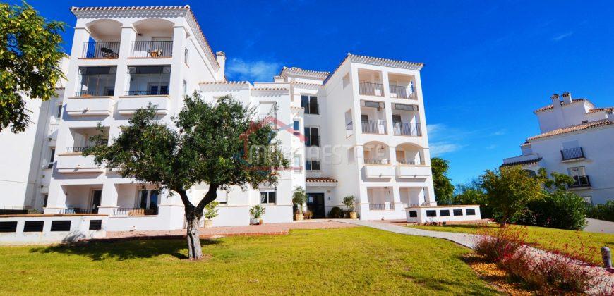 Murcia, Hacienda Riquelme Golf, Atlantico 82, 1º, Holiday Rental