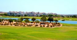 Murcia, Hacienda Riquelme Golf, Adriatico 16, Unique Penthouse, 2 Beds, 2 Baths, 3 Terraces