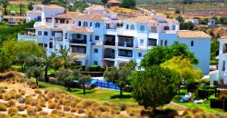 Murcia, Hacienda Riquelme Golf, Atlantico 82, First Floor, Pool Views