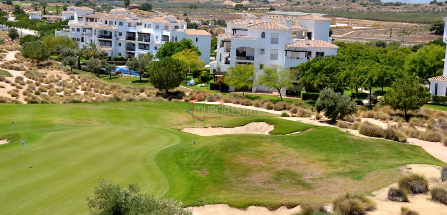 Murcia, Hacienda Riquelme Golf, Atlantico 194, Penthouse, Holiday Rentals