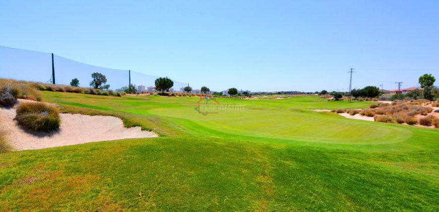 Murcia, Hacienda Riquelme Golf, Atlantico 82, 1º, Holiday Rental