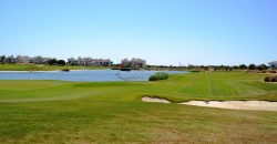 Murcia, Hacienda Riquelme Golf, Atlantico 7, 1º, Holiday Rental