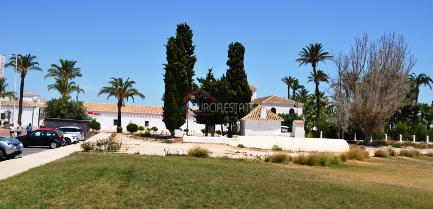 Murcia, Hacienda Riquelme Golf, Atlantico 188, 2D, Holiday Rentals