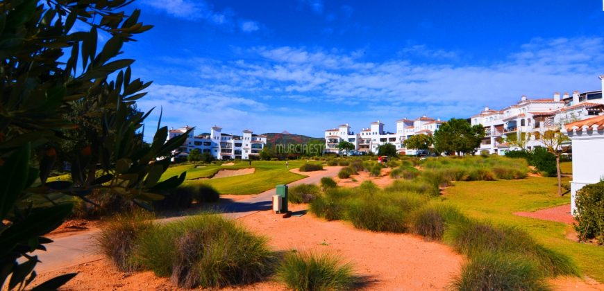 Murcia, Hacienda Riquelme Golf, Atlantico 148, 2º, Holiday Rentals