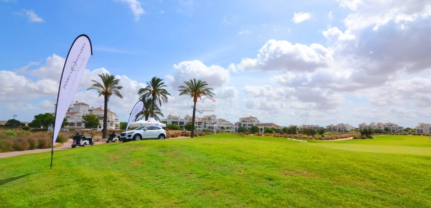 Murcia, Hacienda Riquelme Golf, Atlantico 208, 2º, Holiday Rentals