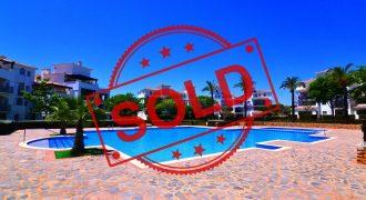 Murcia, Hacienda Riquelme Golf, Adriatico 16, Unique Penthouse, 2 Beds, 2 Baths, 3 Terraces