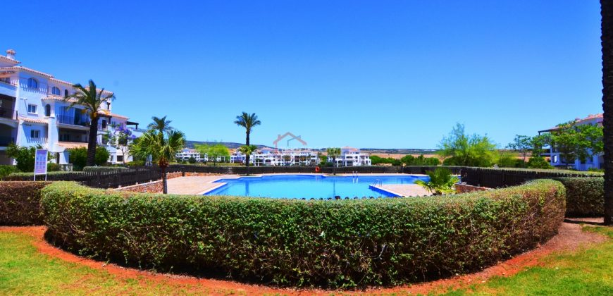 Murcia, Hacienda Riquelme Golf, Atlantico 2, Ground Floor, Holiday Rentals